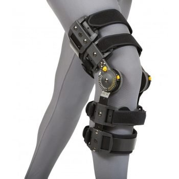VERTALOC® MAX OA KNEE SUPPORT BRACE - USD501MOA