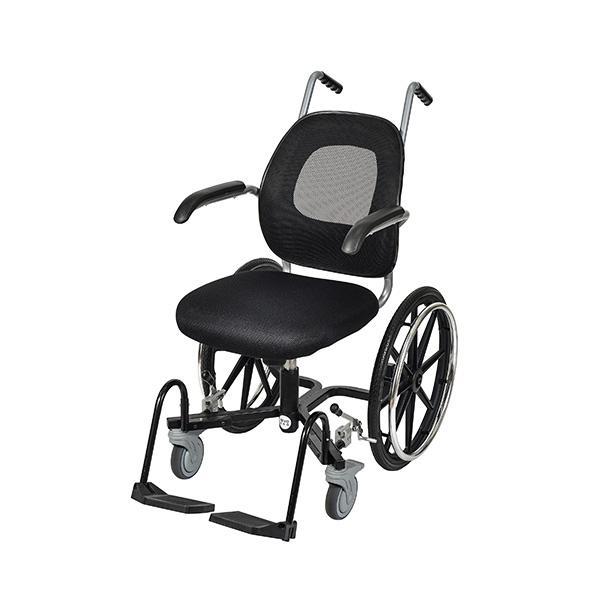 Slim Home & Office Wheelchair Narrow Design REVO