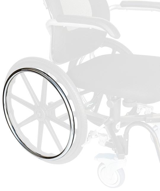 Hand Ring for REVO Wheelchairs