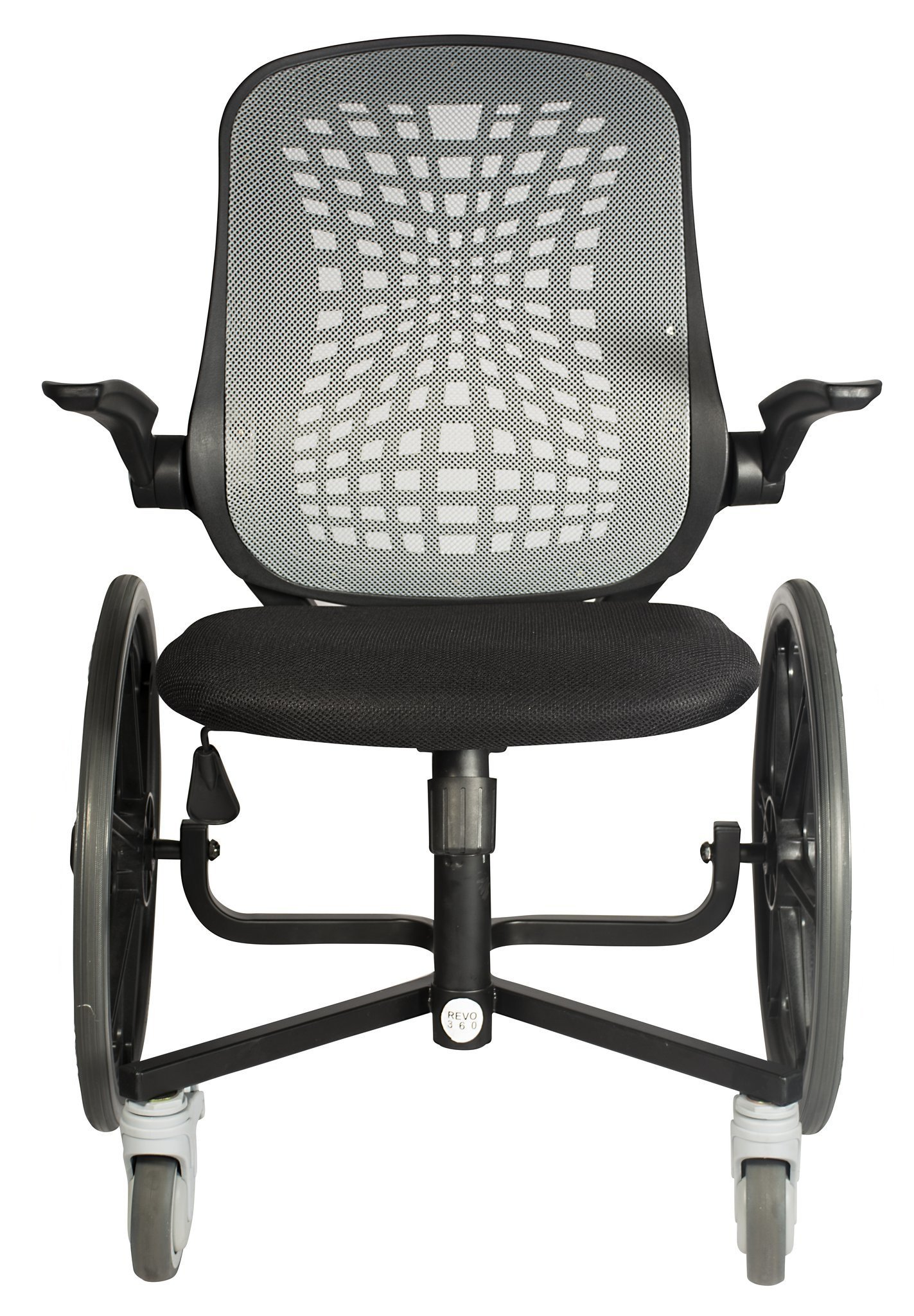 Home & Office Wheelchair REVO 360 Daily Living