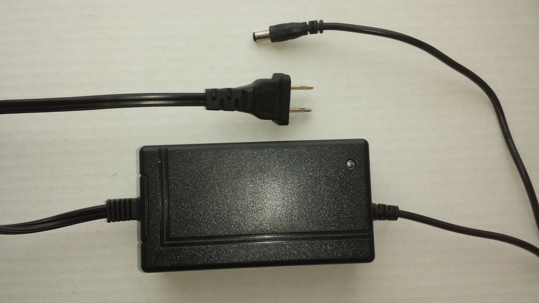 Battery Charger for Traxx Mobility Titan 500 Patient Lift