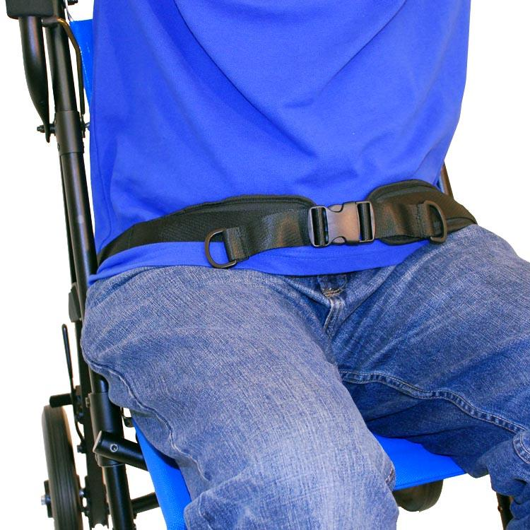Seat Belt for REVO Wheelchairs