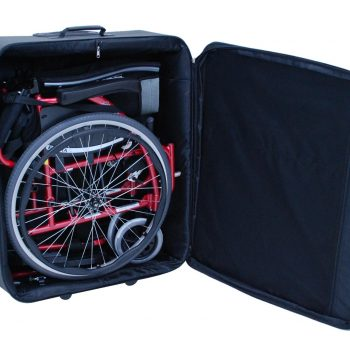 Wheelchair Travel Case