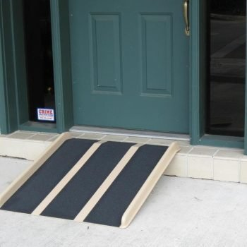3 Ft Fiberglass Wheelchair Ramp