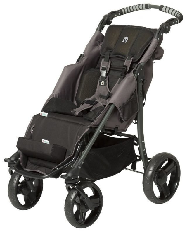 EIO Special needs stroller push Chair