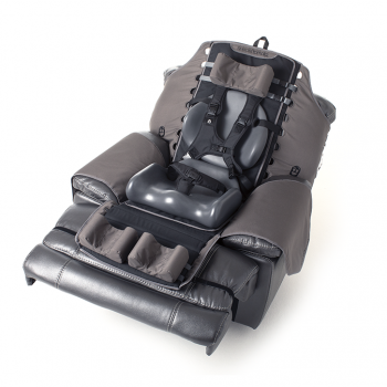 Special Needs Recliner Support System 1