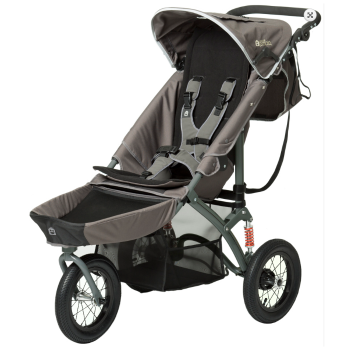 Special Needs Jogger Stroller