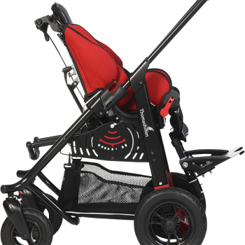 EASyS Advantage Pediatric Wheelchair Stroller