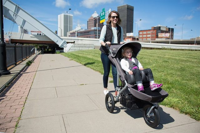 Special needs jogger stroller 6