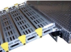 Ramp Mount Brackets